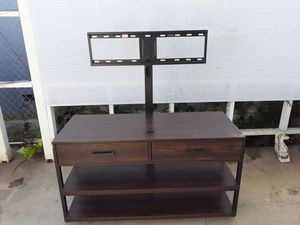 TV STAND LIKE NEW for Sale in Fontana, CA