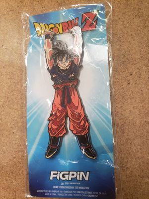 Dragonball Z Figpin Kakarot # 231 for Sale in Mesa, AZ