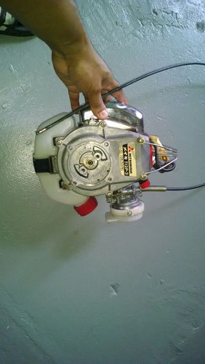 Motor for string trimmer new for Sale in Baltimore, MD