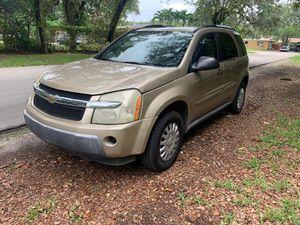 2006 Chevrolet Equinox transporte seguro aire acondicionado y sonido perfecto !! for Sale in Hollywood, FL