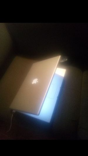 """MacBook Pro 2009 . """" For creatives """" Recording Music / Editing / Visual Art for Sale in Gaithersburg, MD"""