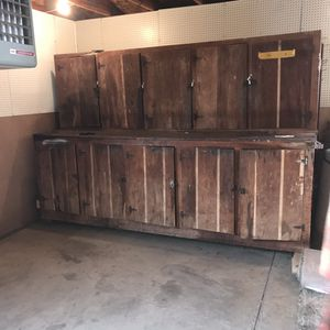Wood tool box for Sale in Delaware, OH