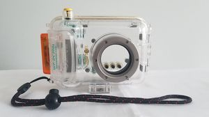 NEW Canon WP-DC200s Digital Camera Waterproof Case for A40 for Sale in Chicago, IL