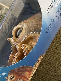 Fish tank decor brand new Puo Fontana 15.00 for Sale in Fontana,  CA