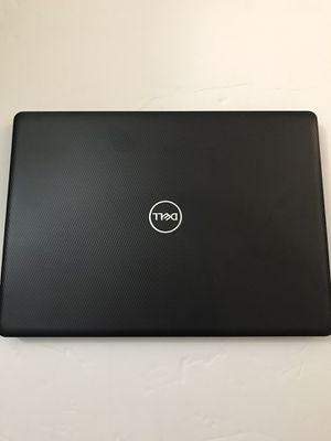 """14"""" DELL windows 10 Laptop - 10th generation i5-1035G4 CPU 1.1 Ghz (8CPUs) QUAD CORE - 128GB NVMe SSD FAST - 4GB DDR4 RAM - HD WEBCAM - HDMI - SD CA for Sale in Rolling Meadows, IL"""