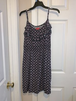 Black & Pink sundress for Sale in Charles Town, WV