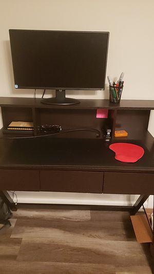 Desk & Chair $75 for Sale in Dunwoody, GA