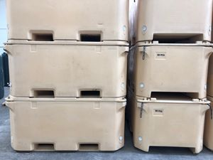 Insulated Bulk Container for Sale in San Diego, CA