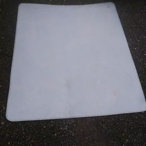 Desk and Chair Protector for Sale in Lakewood, WA