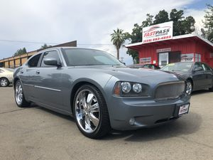 2006 Dodge Charger - hemi-low Miles-$7999 for Sale in Fresno, CA