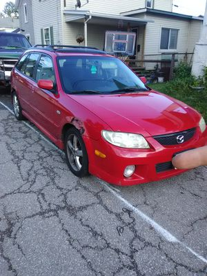 2003 Mazda protege 5 for Sale in Marion, OH