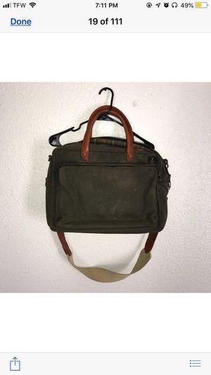 Barbour Jack Spade Bag for Sale in Houston, TX
