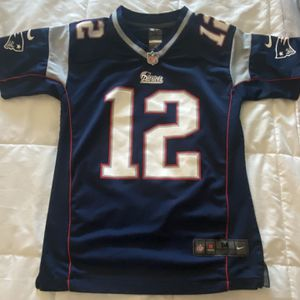 NFL Patriots Jersey for Sale in Riverside, CA