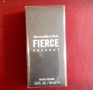 Abercrombie and fitch cologne for Sale in Winston-Salem, NC