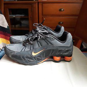 Nike Shox size9 for Sale in Palm Beach, FL