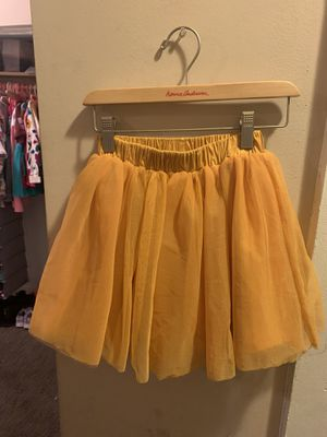 Hanna Andersson Tutu skirts Size: 110 US: 5 ******2 for 1 deal! for Sale in Chicago, IL