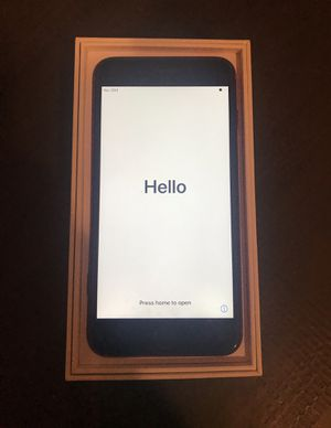 iPhone 8 Plus 64 GB like new clean and no locks for Sale in Henderson, NV