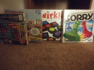 Game boards for Sale in Southfield, MI