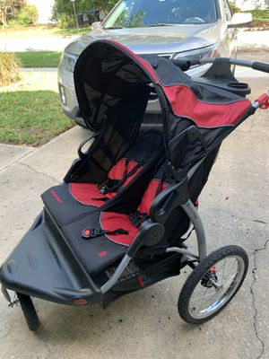 Baby Trend Double Jogger Stroller for Sale in Winter Park, FL