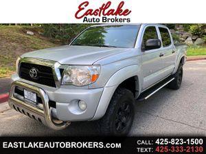 2011 Toyota Tacoma for Sale in Kirkland, WA