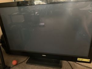 40' Sanyo Plasma TV for Sale in Meriden, CT