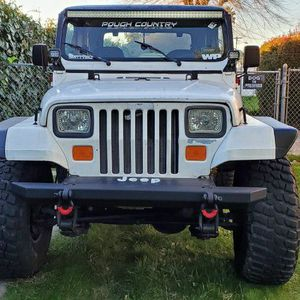 1989 Jeep Wrangler for Sale in Newark, CA