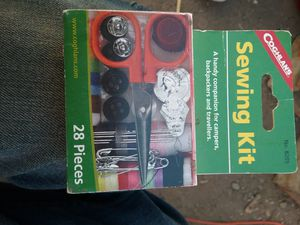 Coghlans Sewing Kit for Sale in Chico, CA