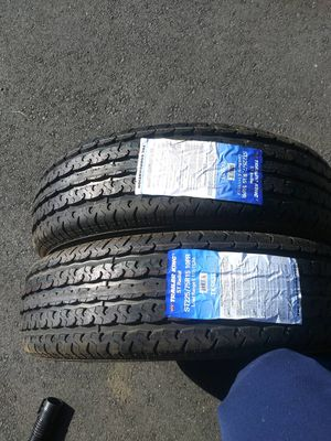New trailer tires for Sale in Fresno, CA