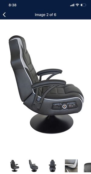 Gamer chair for Sale in Tolleson, AZ