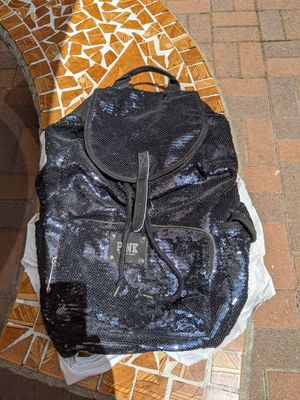 """New """"Pink"""" Victoria's Secret Backpack for Sale in Fontana, CA"""