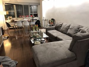 Incredibly comfortable couch from Wayfair for Sale in New York, NY
