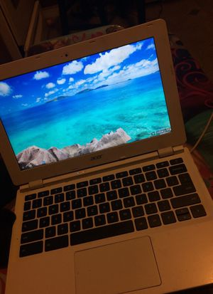 Google Chromebook Acer for Sale in Cleveland, OH