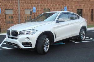 2017 BMW X6 for Sale in Fairfax, VA