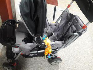 double stroller for Sale in Douglasville, GA