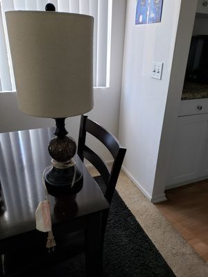Cute table lamp for Sale in Irvine, CA