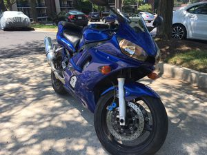 2002 Yamaha R6 for Sale in Westlake, MD