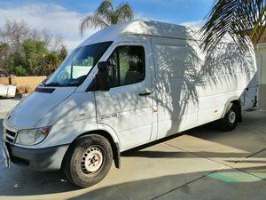 Dodge 2500 Sprinter cargo van for Sale in Fallbrook, CA
