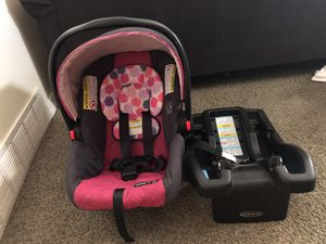 Graco infant car seat for Sale in Grand Junction, CO