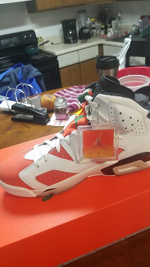 Air Jordan 6 Like Mike (Gatorade) size 10.5 brand new for Sale in Silver Spring, MD