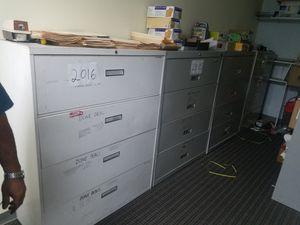 File cabinets for Sale in Chula Vista, CA