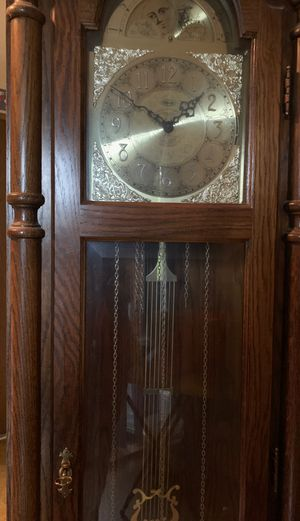 Grandfather clock Ridgaeway for Sale in Portland, OR