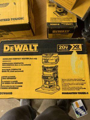 DeWALT.... for Sale in Chicago, IL