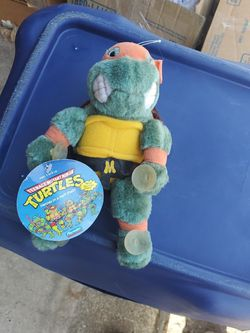 Tmnt Doll for Sale in Gresham,  OR