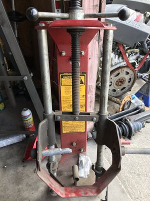 Spring Compressor for Sale in White House, TN