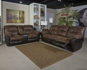 Reclining loveseat and Sofa. for Sale in Beckley, WV