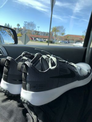 Nike Varsity Compete TR Size 11.5 for Sale in Irvine, CA