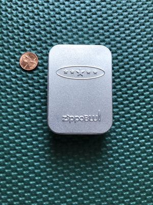 Zippo blu butane lighter for Sale in Raleigh, NC