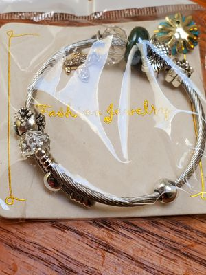 Charm bangle for Sale in Great Falls, VA