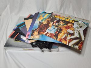 Laserdisc collection (Back to the Future, Indiana Jones, Toy Story, Wizard of Oz) for Sale in Newberg, OR