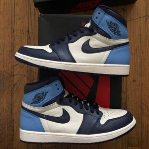 Jordan 1 Obsidian for Sale in Miami, FL
